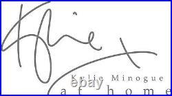 Kylie Minogue Bedding SAVOY Blush Pink Comforter / Duvet Cover UK King Size Set
