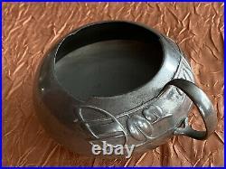 Liberty & Co London Tudric Archibald Knox Pewter Tea Set Arts and Crafts Nouveau