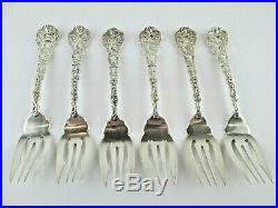 VERSAILLES by Gorham Sterling Silver Flatware Set Service 56 Pieces